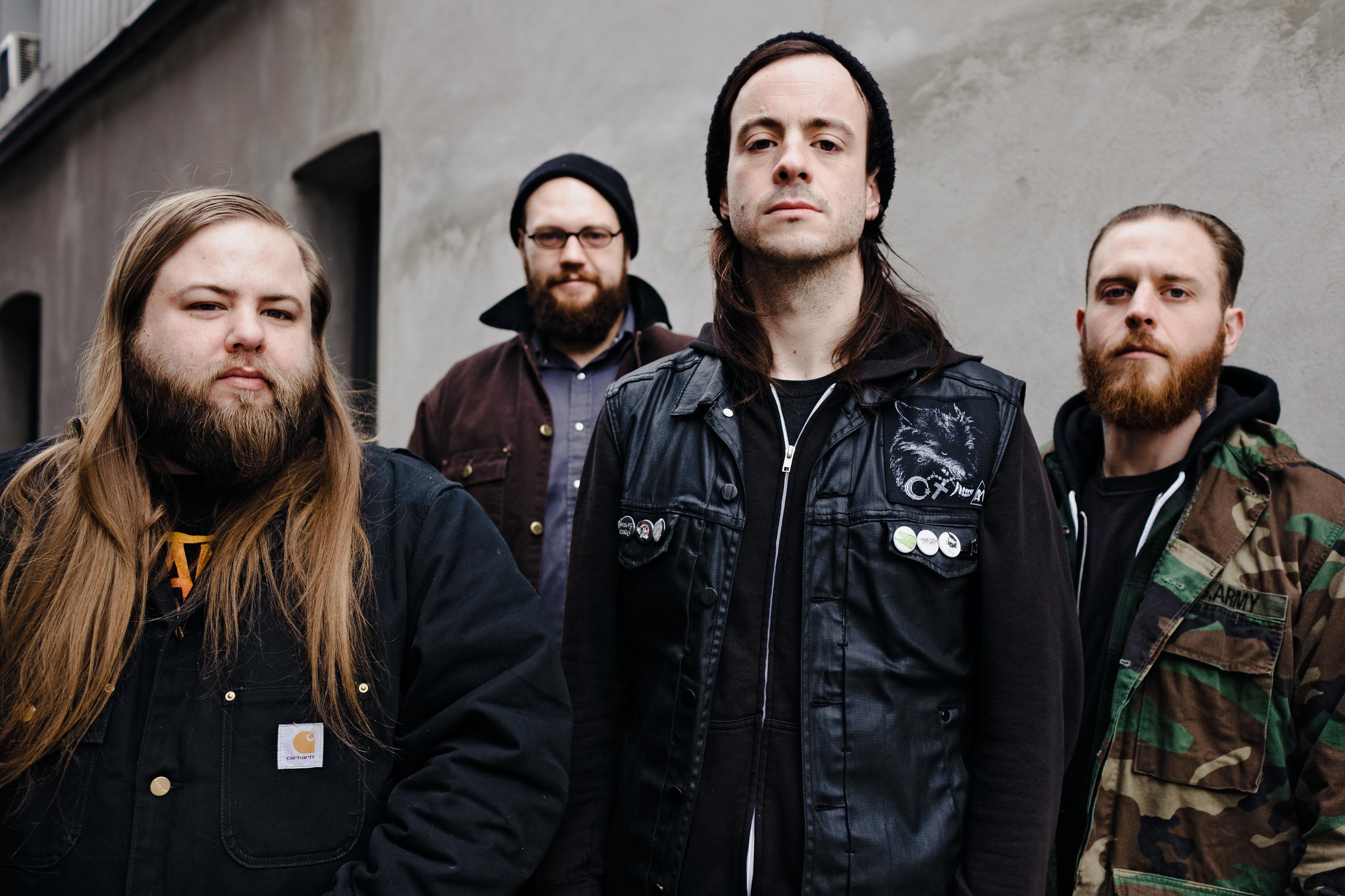 Scrap Metal Band Tour Dates
