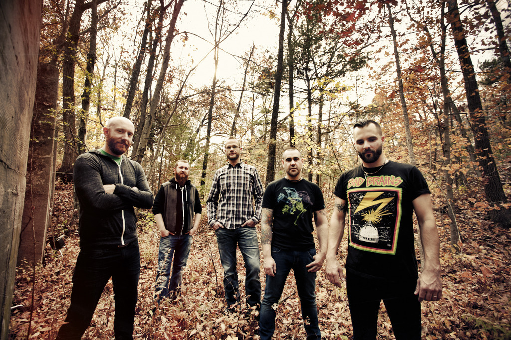 KsE1 Killswitch Engage anuncia el lanzamiento de su nuevo álbum, Disarm The Descent