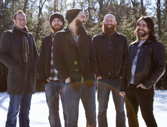 Screen shot 2012 02 06 at 5.52.04 PM Killswitch Engage estrena In Due Time, su nuevo single