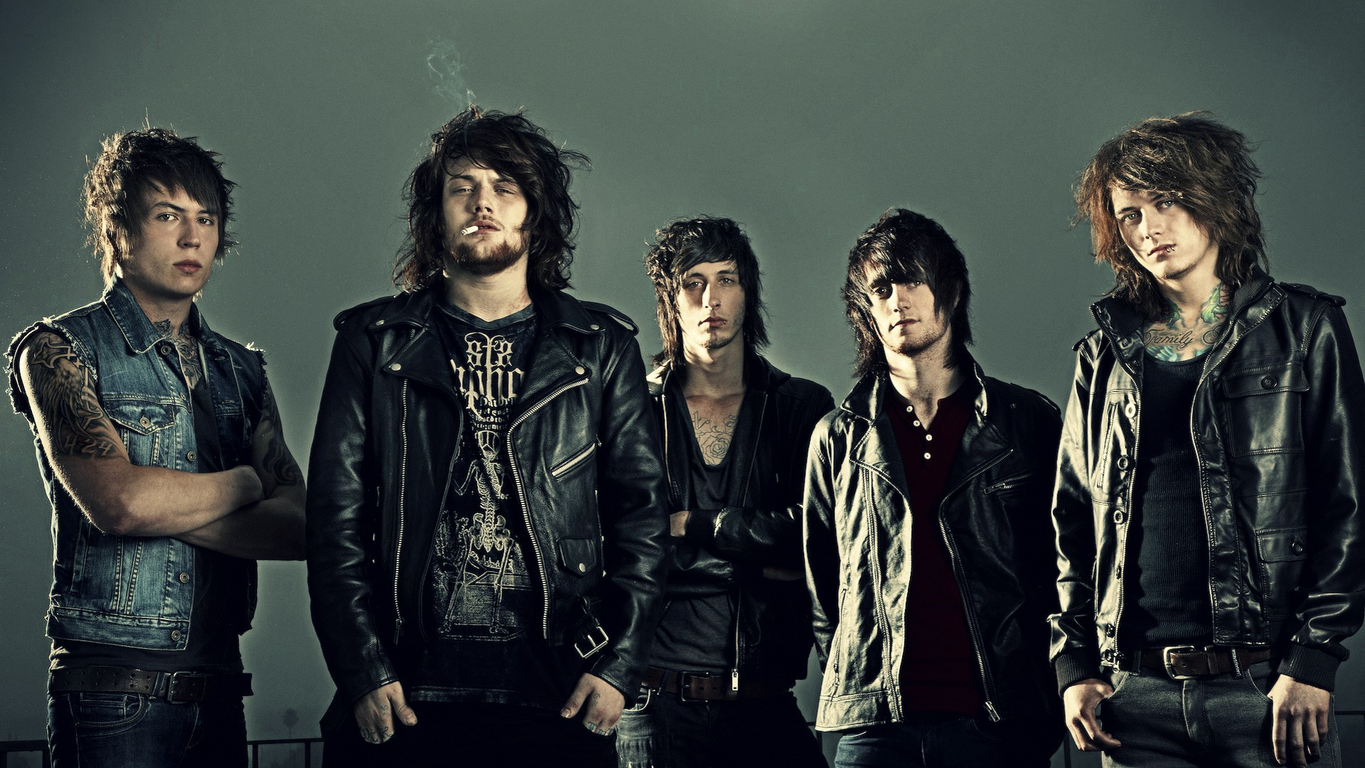 Asking Alexandria The Final Episode