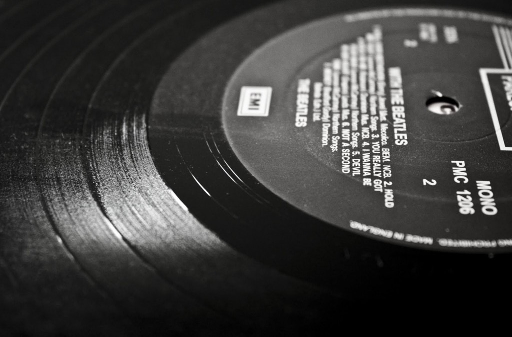 vinilo6 1024x675 Los mejores álbumes del año 2013