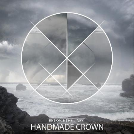 1422491 683442321730505 1591787815641060209 n 450x450 Retrace The Lines anuncia Handmade Crown, su primer álbum