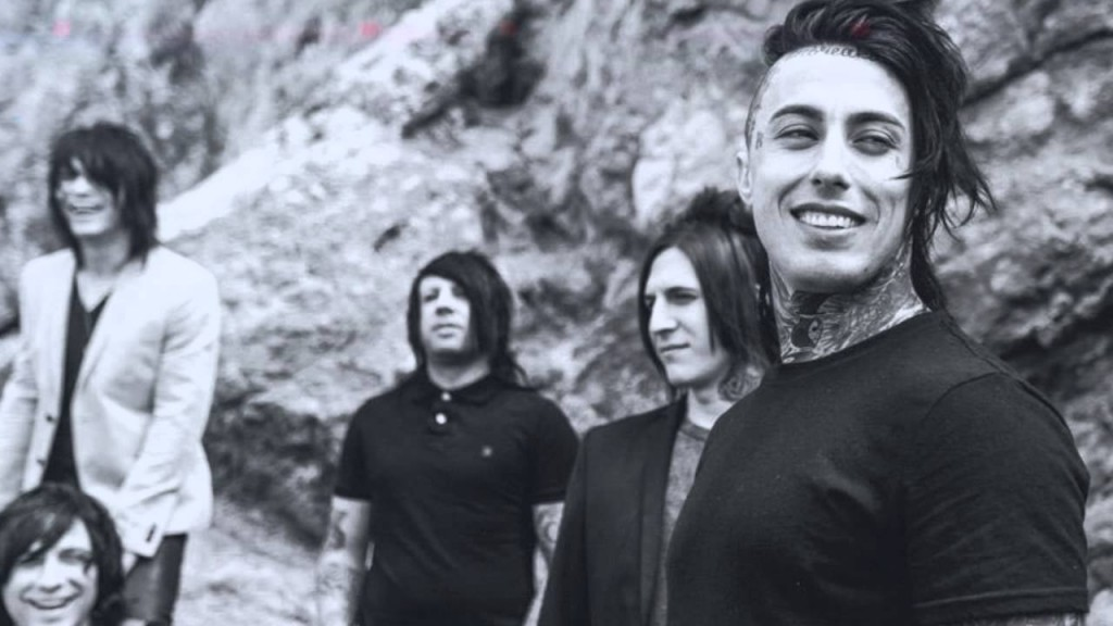 Falling In Reverse hará una secuela de Dying Is Your Latest Fashion