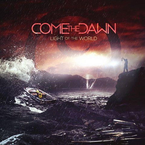 Come The Dawn   Light Of The Story Come The Dawn confirma su álbum debut