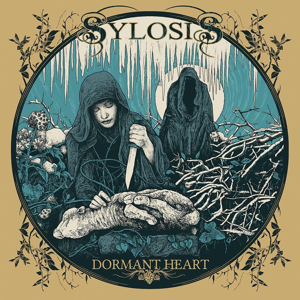 10922857 786037224765514 3609448909850619599 n Sylosis   Dormant Heart (2015)