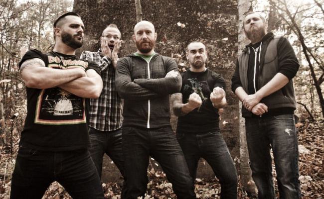 killswitch Killswitch Engage trabaja en su nuevo álbum